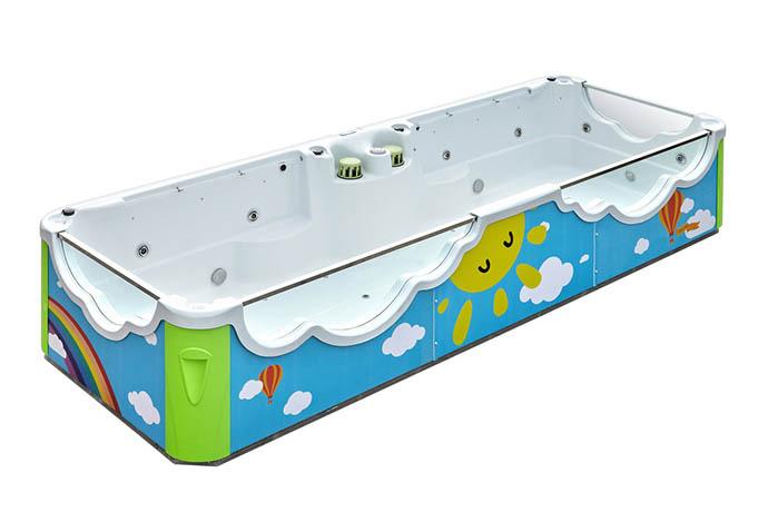 Gyermek úszómedence – MC-5L016